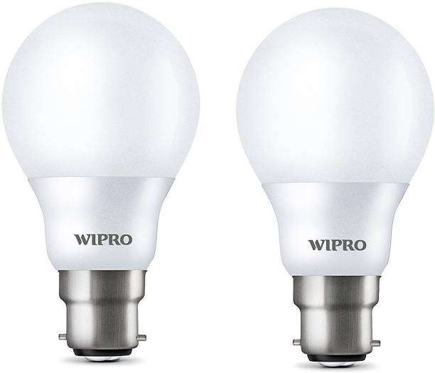 WIPRO 12 W Standard B22 LED Bulb