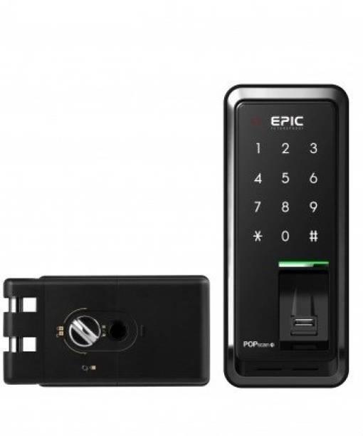 Smart Door Lock - Buy Smart Door Lock Online at Best Prices In India ...