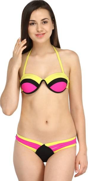 dcab7d846b3 N Gal Swim Beach Wear - Buy N Gal Swim Beach Wear Online at Best ...