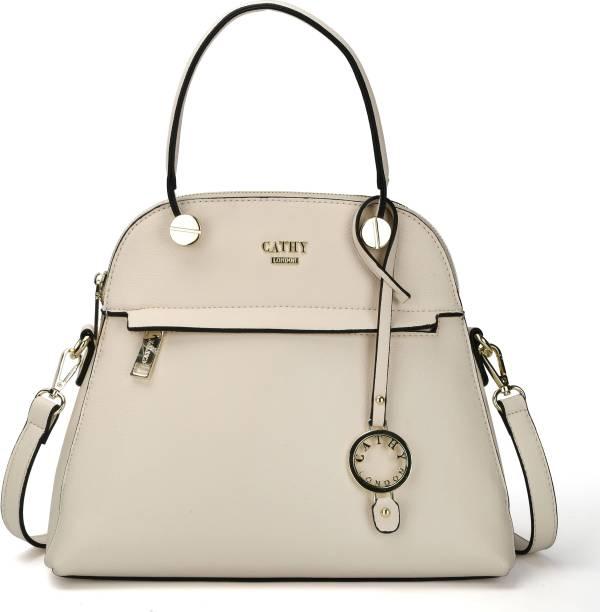 Cathy London Hand Held Bag