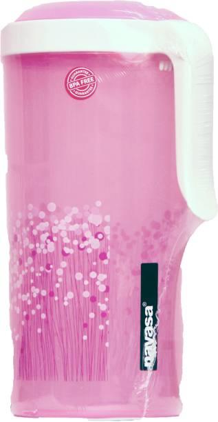 NAYASA 2.2 L Water Lavender Jug Jug