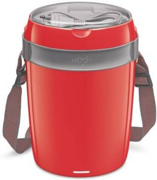 MILTON FUTRON 4 Containers Lunch Box