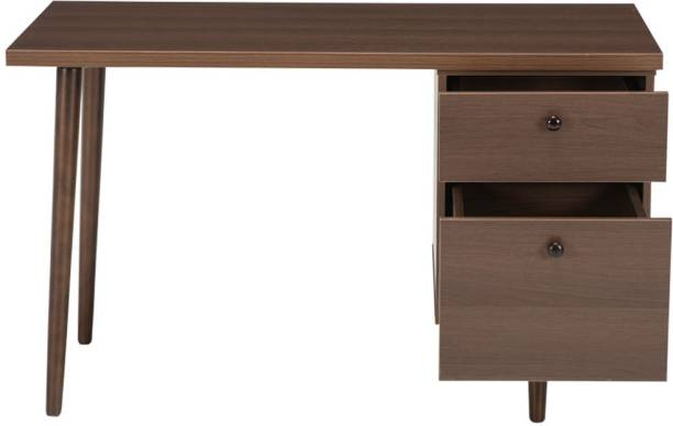office wooden table. Exellent Office Durian STERN Engineered Wood Office Table For Wooden K