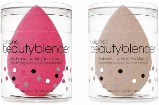 Beauty Blender FOUNDATION AND MAKE-UP SPONGE