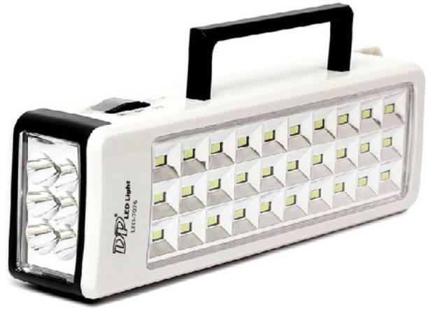 DP Gold DP 7076 Lantern Emergency Light