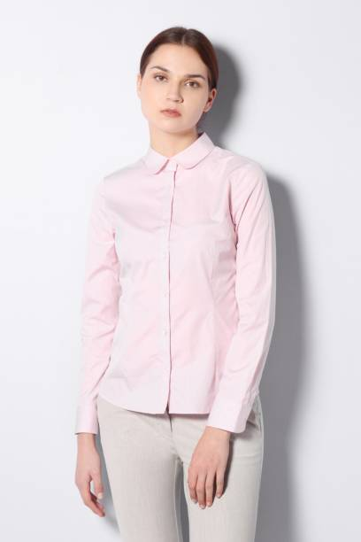 a1d8e198775 Womens Formal Shirts - Buy Womens Formal Shirts online at Best ...