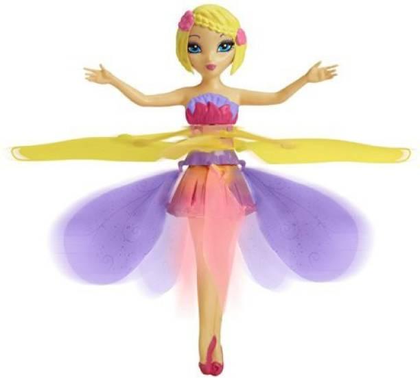 Flutterbye fairy toys buy flutterbye fairy toys online at best flutterbye fairy flying fairies dawn mightylinksfo