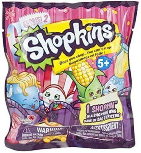Shopkins Toys - Buy Shopkins Toys Online at Best Prices in India ...