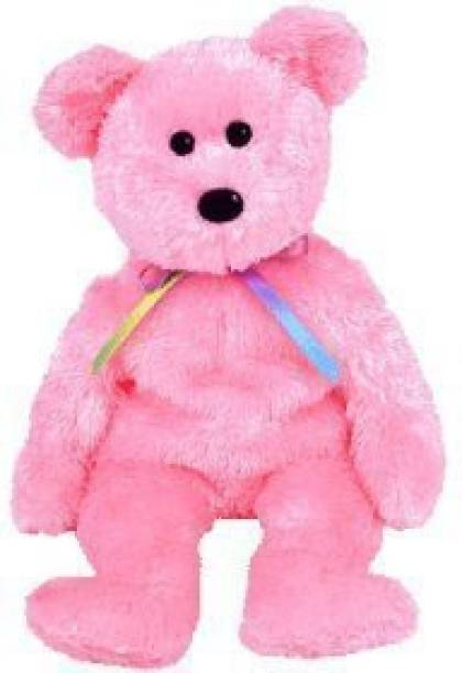 21de4ce278b ty Beanie Baby - Sherbet The Bear ( Version) - 2.1 inch