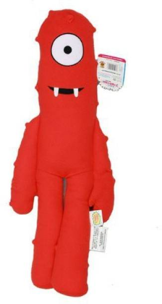Yo Gabba Gabba Toys - Buy Yo Gabba Gabba Toys Online at Best Prices ... 4acf80c3a