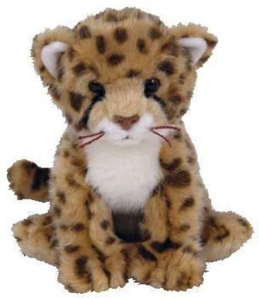 ty Beanie Baby - Chitraka The Cheetah (Internet Exclusive) - 2.6 inch 143a25a1ac51
