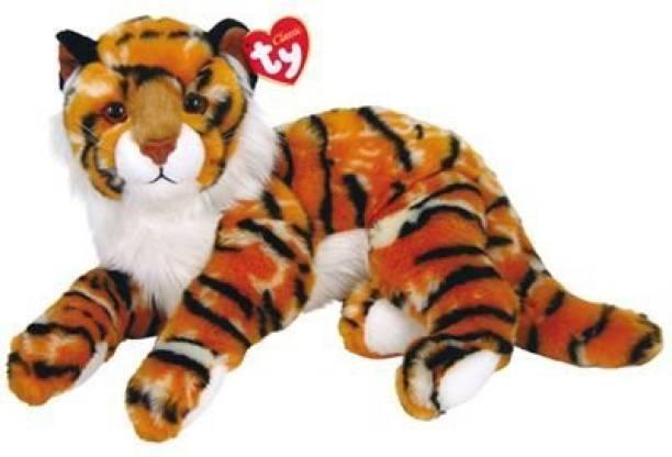 ty Pinstripes - Small Tiger - 5 inch 8ec219d71696