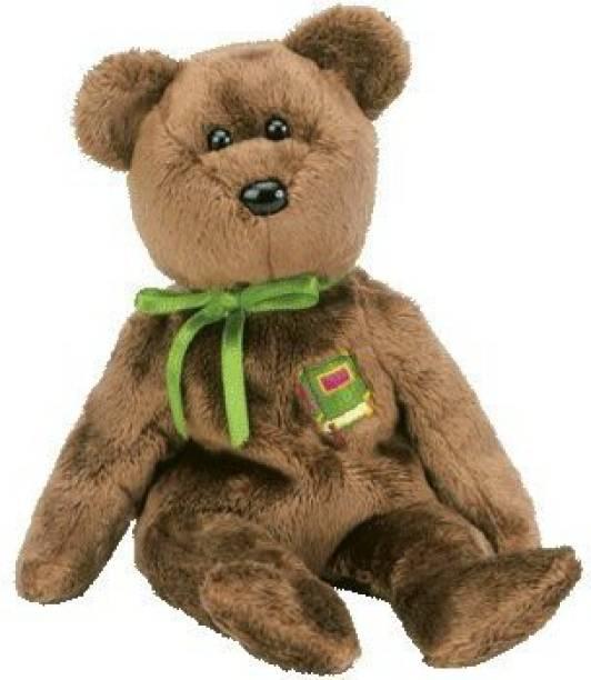 ty 1 X Beanie Baby - William The Bear (Closed-Book Version - Europe 888112b48b42