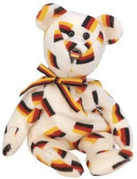 ty Beanie Baby - Deutschland The Bear (German Exclusive)  Toy  - 1.5 f953d29658fe