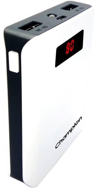6800f074685e Champion 10400 mAh Power Bank (CHAMPION-Z10, Champion 10400mAh DIGITAL )