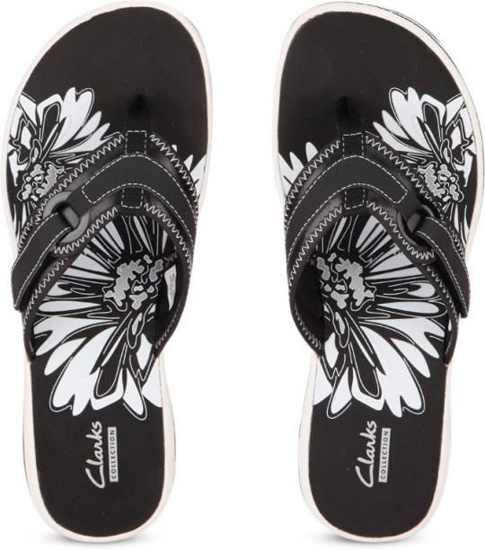 2c3794d7983121 Clarks Slippers Flip Flops - Buy Clarks Slippers Flip Flops Online ...