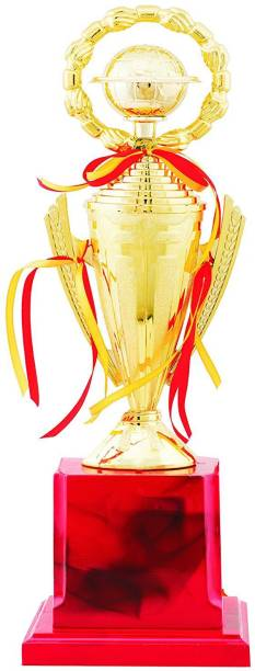 Aark India Big TrophyAward For Sports Corporates Events PC 00273 By