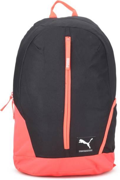 Puma PUMA Zipper Backpack 26 L Laptop Backpack a9318e9d403e5