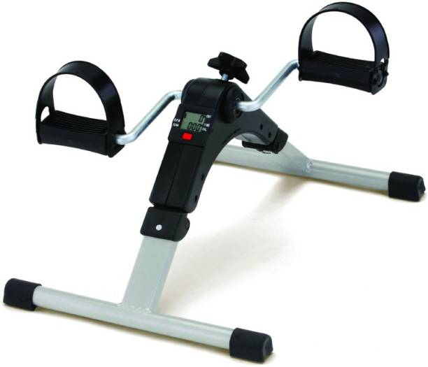 CheckSums 11587 Mini Pedal Fitness Exerciser for Home & Gym Mini Pedal Exerciser Cycle