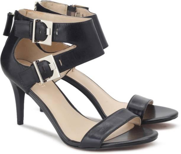 e292b70e2 Nine West Heels - Buy Nine West Heels Online at Best Prices In India ...