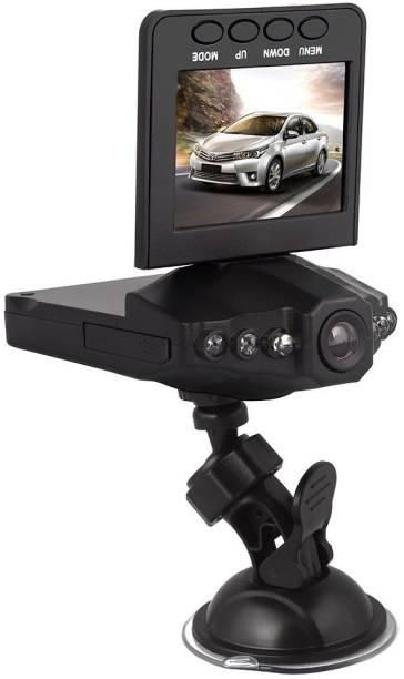 Wonder World ™ Portable 2.5-Inch HD Car Vehicle Safety Backup DVR Road Dash Video Recorder Traffic Dashboard Camcorder Gladiator™-Type-003 Vehicle Camera System