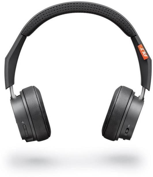 Plantronics Backbeat 505 Bluetooth Headset without Mic