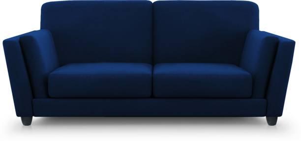 Adorn Homez Cabana Fabric 2 Seater  Sofa