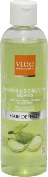 VLCC Nourishing & Silky Shine Shampoo
