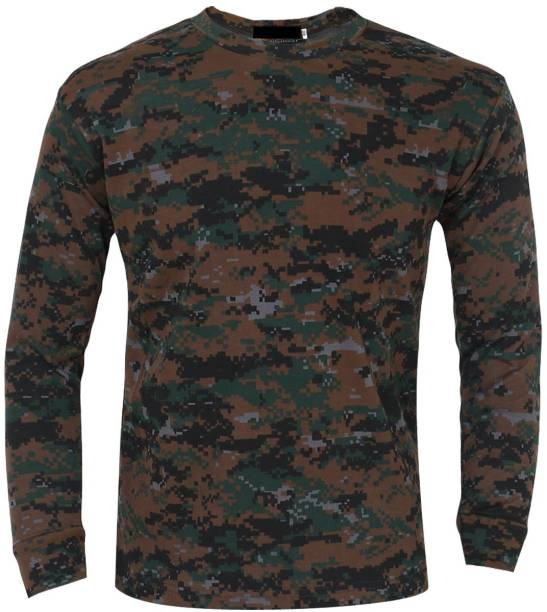 Indian Army T Shirts Buy Military Camouflage T Shirts Online At - Good guys car show t shirts