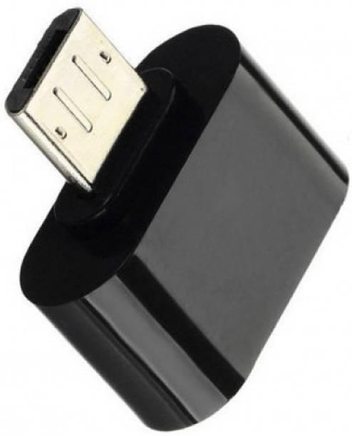EJEBO Micro USB OTG Adapter