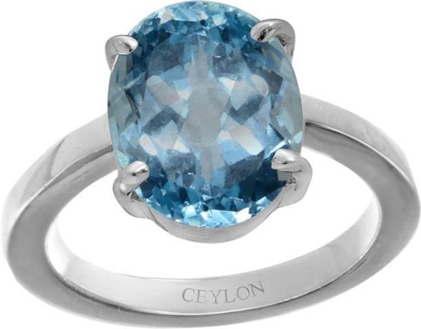 9ee85c1506a7c Ceylon Gems Rings - Buy Ceylon Gems Rings Online at Best Prices In ...