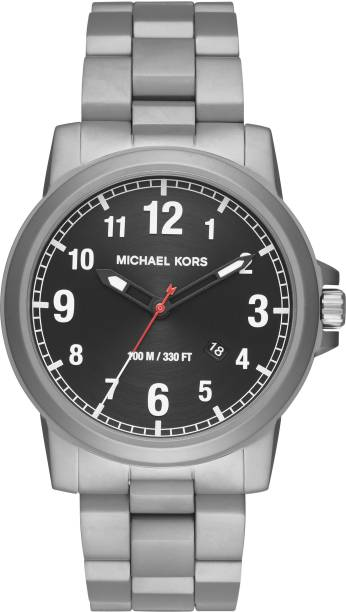 862c60a8f0c28 Michael Kors Watches - Buy Michael Kors Watches Online For Men ...