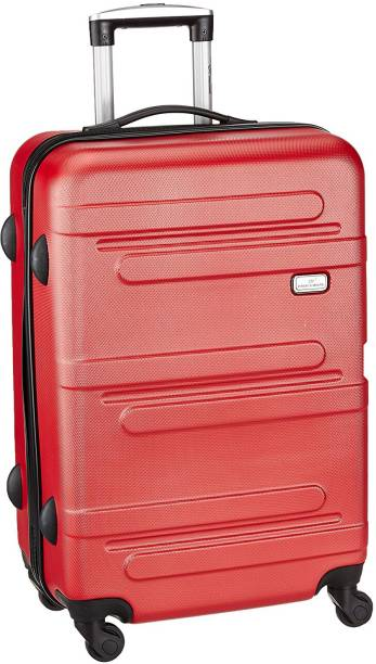 d52a26c188dc Princeware Luggage Travel - Buy Princeware Luggage Travel Online at ...