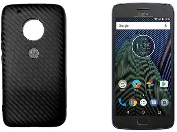 SK Back Cover For Motorola Moto G5 Plus