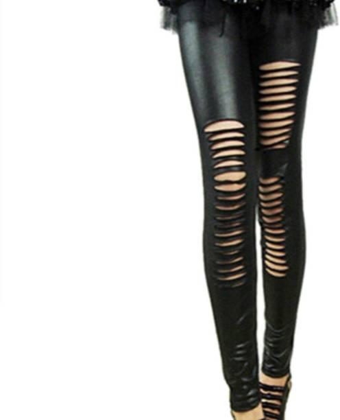 51daacd7819c2 Kaamastra Leggings - Buy Kaamastra Leggings Online at Best Prices In ...