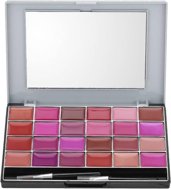 Cameleon Professional 24 Lipcolor Palette