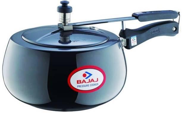 BAJAJ 3 L Induction Bottom Pressure Cooker
