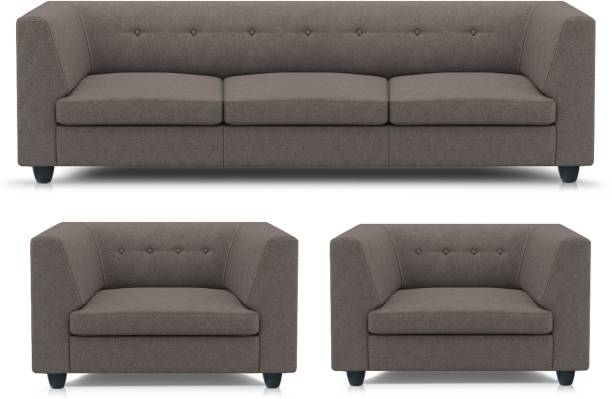 Prime Fabric Sofa Sets Online At Best Prices In India Pabps2019 Chair Design Images Pabps2019Com