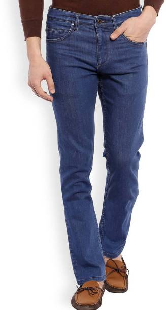 4ebacb55 Raymond Jeans - Buy Raymond Jeans Online at Best Prices In India ...