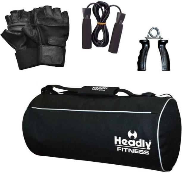 Headly GYM COMBO AA 1 Home Gym Kit