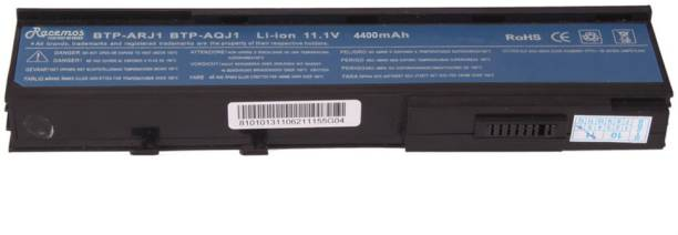 Racemos TravelMate 6291-3A1G12Mi 6 Cell Laptop Battery