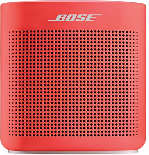 Bose SoundLink Color Bluetooth Speaker II Portable Bluetooth Speaker