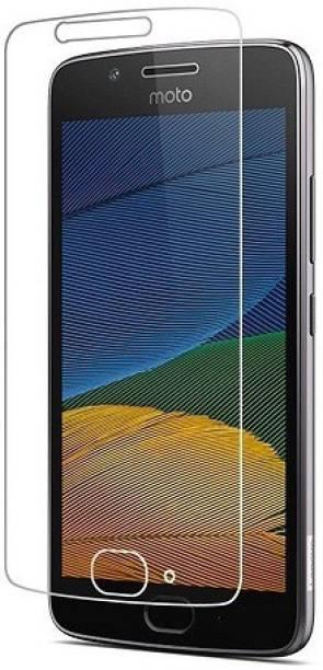 7Rocks Tempered Glass Guard for Motorola Moto G5 Plus
