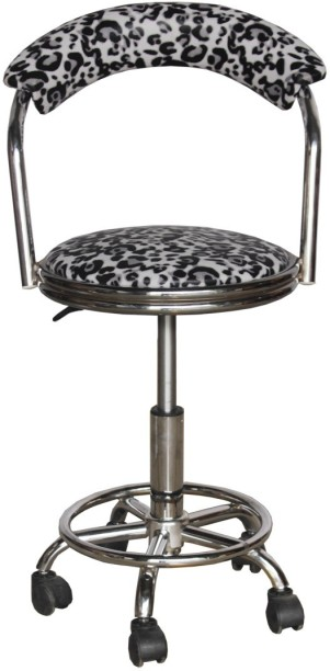 Woodness Metal Bar Chair