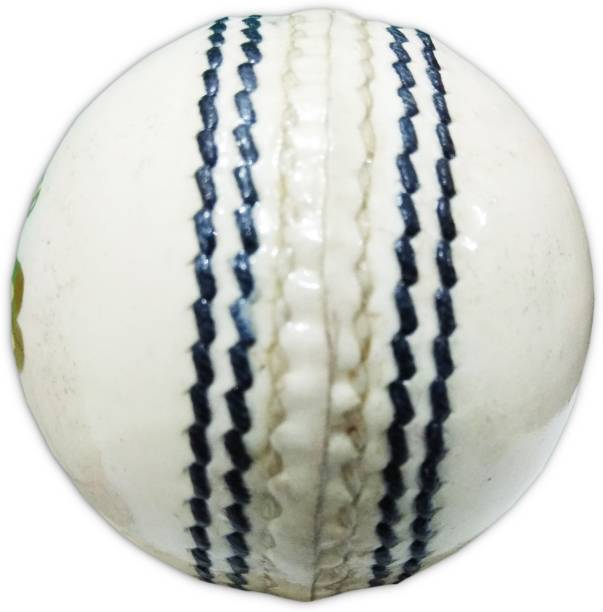 COMEX Club Cricket Leather Ball