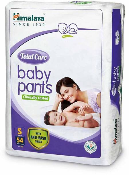 HIMALAYA Total Care Baby Pants - S