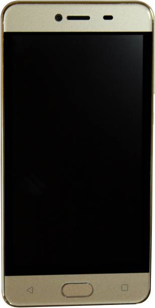Celkon Diamond U (Gold, 16 GB)