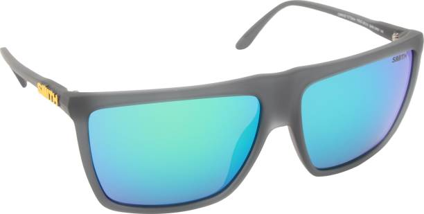 b8349d23adae4 Smith Sunglasses - Buy Smith Sunglasses Online at Best Prices in ...