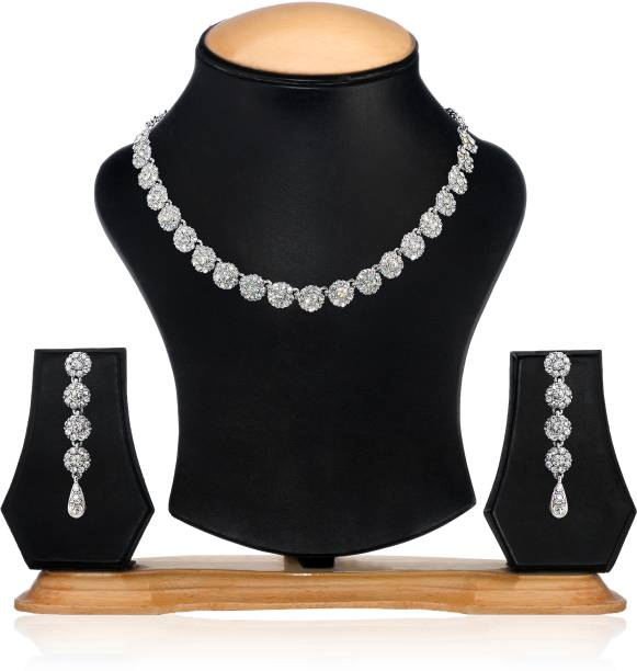 2386195ac17 Pearl Necklaces - Buy Pearl Necklace Sets Online at Best Prices in ...