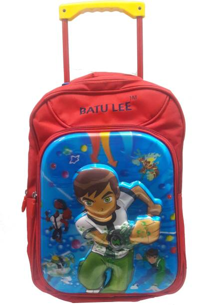 Batu Lee BLBEN10 Waterproof Trolley
